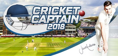 Cricket Captain 2018 PC Download free full game for windows