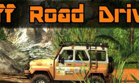Off-Road Drive 2011 APK Full Version Free Download (Aug 2021)