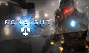 Ironsight free full pc game for download