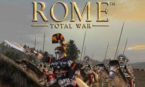 Rome Total War PC Download free full game for windows