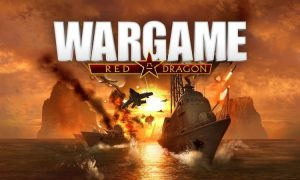 Wargame: Red Dragon PC Download Game for free