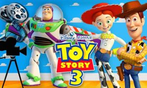 Toy Story 3: IOS/APK Download