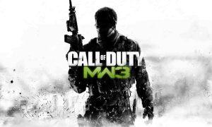 Call of Duty: Modern Warfare 3 Full Version Mobile Game