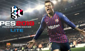 Pro Evolution Soccer 19 APK Download Latest Version For Android