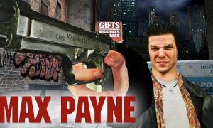 Max Payne Download for Android & IOS