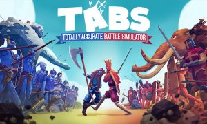 TABS Totally Accurate Battle Simulator iOS Latest Version Free Download