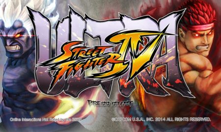ULTRA STREET FIGHTER IV APK Full Version Free Download (Aug 2021)