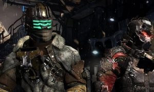 This Dead Space Feature Sounds Like It's Straight Out of God of War