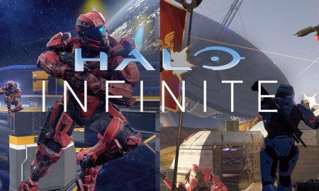 Halo Infinite Release Date Leaks Online