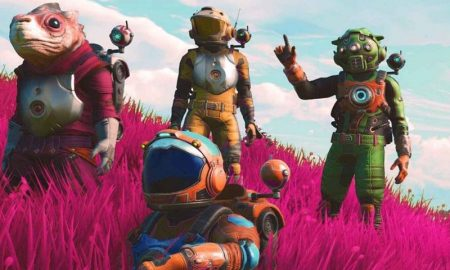 No Man's Sky: Predicting What's Coming with the Frontiers Update