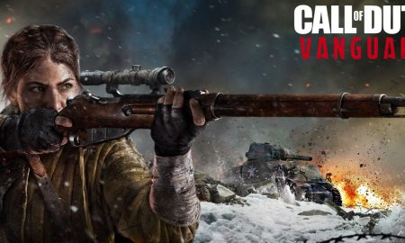 Call of Duty: Vanguard Appears to Be Missing Highly Requested Feature