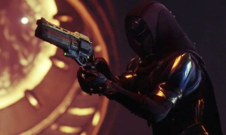 Reworked Destiny 2 Exotic Giving Hand Cannons Insane Damage Buff