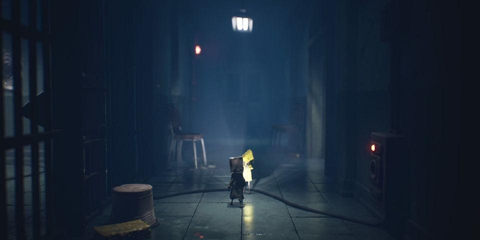 Little Nightmares 2 Next-Gen Version Surprise Launched for PS5 and Xbox Series X