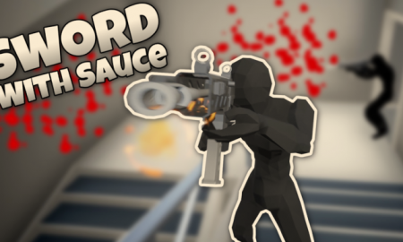 SWORD WITH SAUCE ALPHA Full Version Mobile Game
