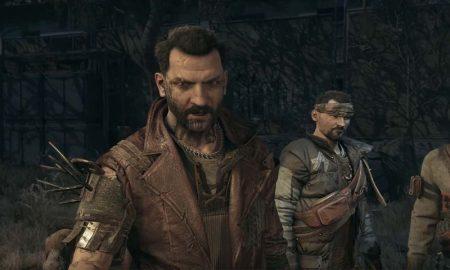 Rumor: Leaked Resident Evil Switch Game