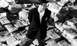Criterion kicks off 4K Blu-ray collection with Citizen Kane and Mulholland Dr.