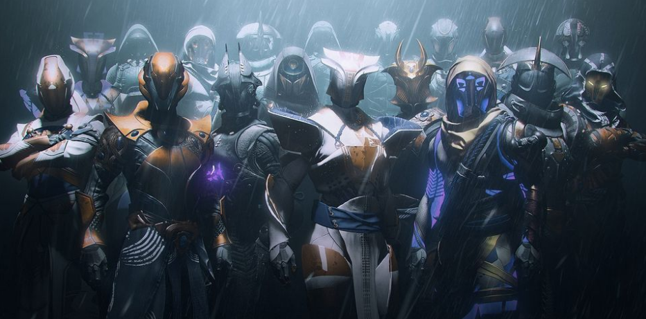 Bungie is Hiring to Bring Destiny to TV and Movies