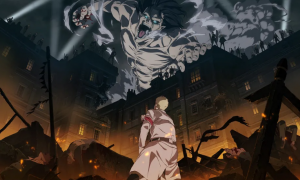 Attack on Titan is getting a virtual concert