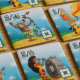 Kingdomino is turning an ancient game piece into the next hit board game franchise