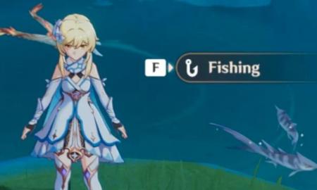 Genshin Impact: Fish Respawn Time Guide
