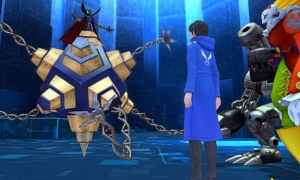 What Is ABI In Digimon Story: Cyber Sleuth - Hacker's Memory & How To Get It