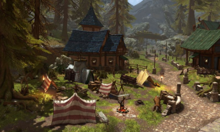 Kingdoms of Amalur: Re-Reckoning Reveals First Look at Fatesworn DLC