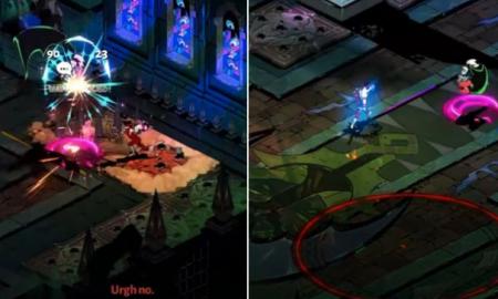 Hades: How To Defeat Alecto