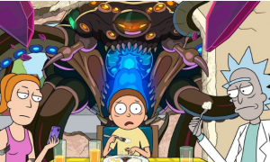 Studios That Could Make a Great Rick and Morty Video Game