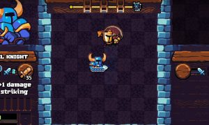 Shovel Knight: Pocket Dungeon drops this winter for Nintendo Switch