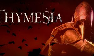 How Thymesia Can Stand Apart from Elden Ring